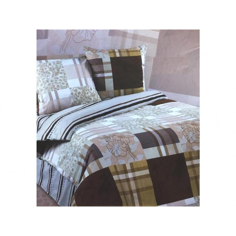 Bedding Set double EXOTIC, Techno