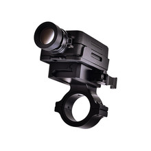 Clearance RunCam 2เช่นAirsoftรุ่นHD WiFi FPVกล้องสำหรับFPV Drone Rcเครื่องบินแบตเตอรี่สีดำ16มม./เลนส์35มม.