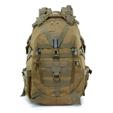 Military Camping Backpack Men Travel Bags Tactical Molle Climbing Rucksack Hiking Bag Outdoor Camo backpack Drop shipping rasputin item over5 lc backpack pencott greenzone military tactical backpack molle system free shipping sku12050393