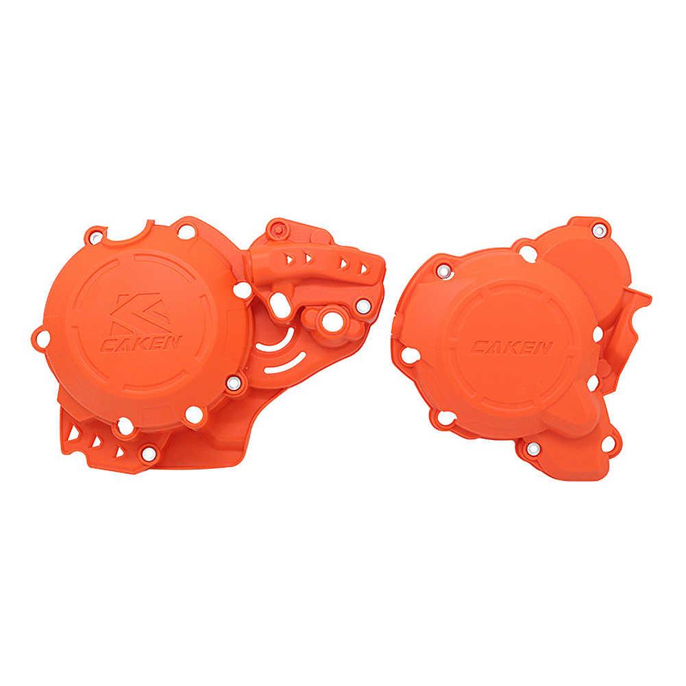 Защитная крышка муфты зажигания для KTM EXC 250 300 TPI 20-21 SX 250 19-21 XC 250 300 TPI 20-21 XC-W 250 TPI 20-21