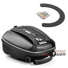 Tankbags pour moto BMW, sacs de réservoir à verrouillage facile, sac de Navigation Mobile étanche pour BMW R1200GS 2013 2015 2014 R1200R R1200RS 2015