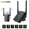 Wavlink N300 Original Sem Fio Wi-fi Repetidor 300mbps Roteador Sem Fio De Alcance Universal Com 2 Antenas Modo AP Router Extender