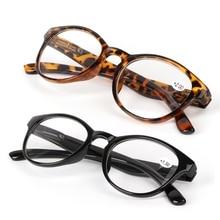 Eyeglasses Spring-Hinge Round Unisex Men for And Women Drop-Ship Presbyopic Presbyopic