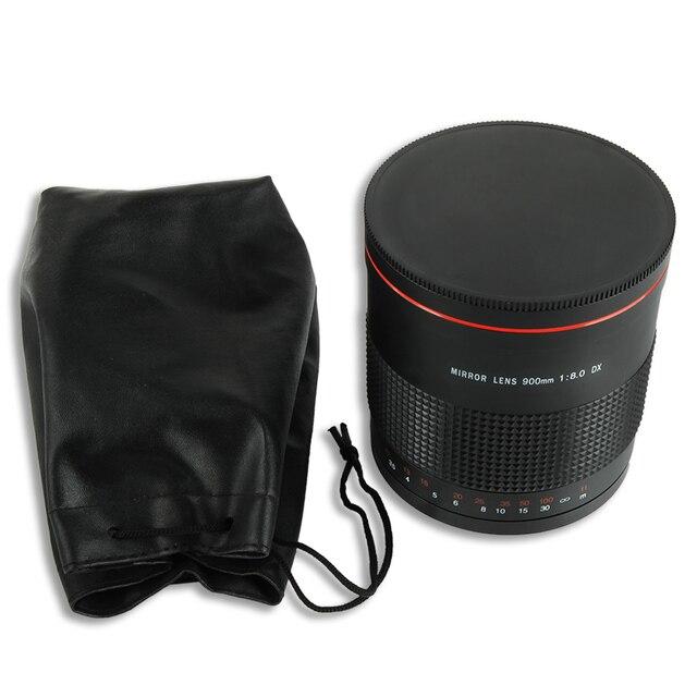 Купить jintu 900 мм f/80 руководство телеобъектив высокое качество картинки цена