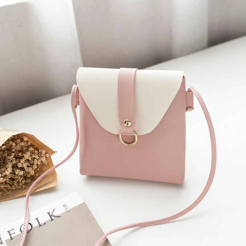 Women Bag New 2019 Fashion Messenger women Elegant Shoulder Small