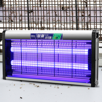 LED蚊よけランプ,220V,240V,40W省エネ,蚊ランプ,耐衝撃性