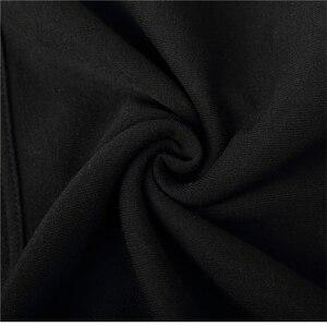 Image 5 - הונדה לוגו מכוניות נים חולצות שחור חדש