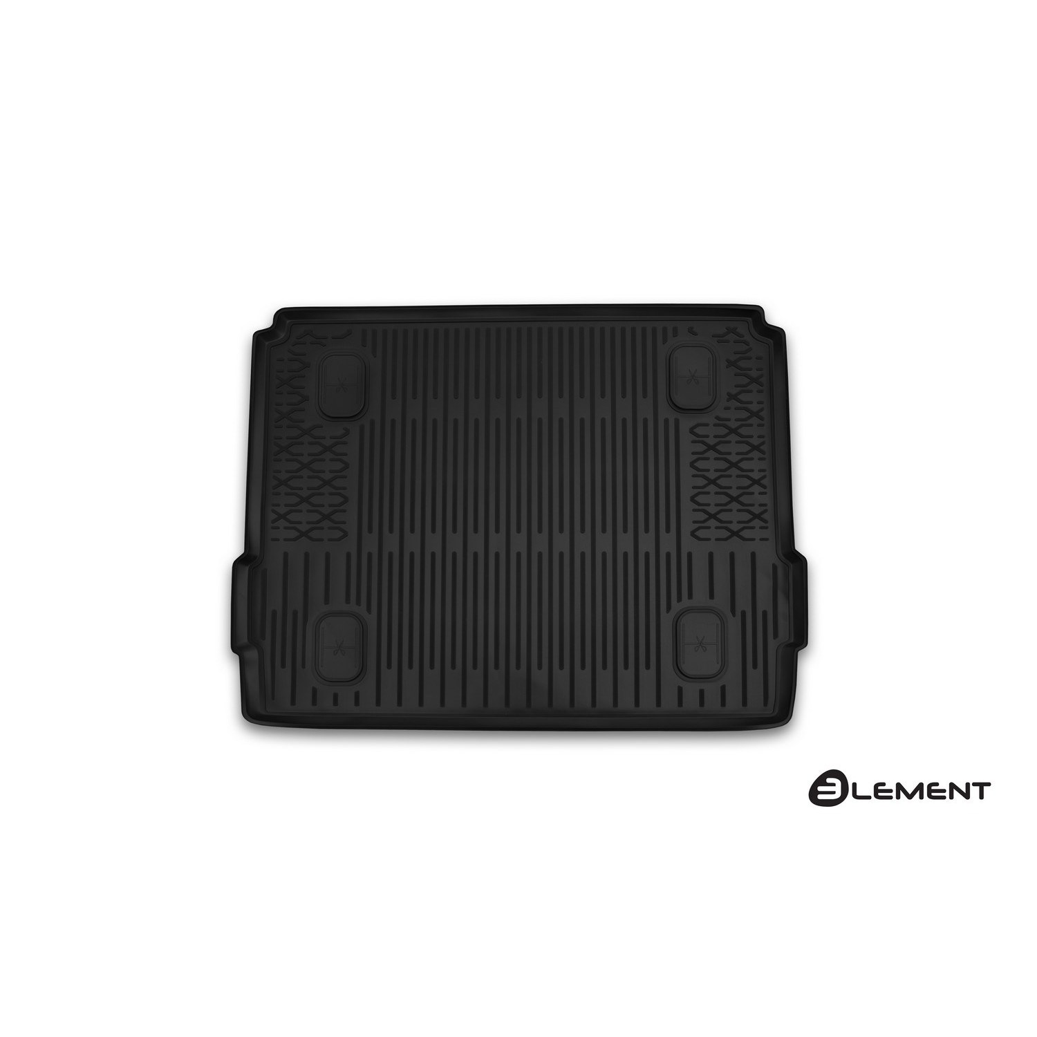 Trunk Mat For LADA Xray, 2016, 1 PCs ELEMENT5239B11