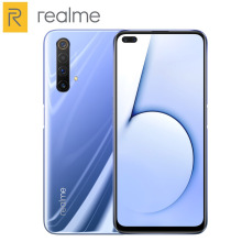 Original Realme X50 5G Mobile Phone 8G 128G 6.57