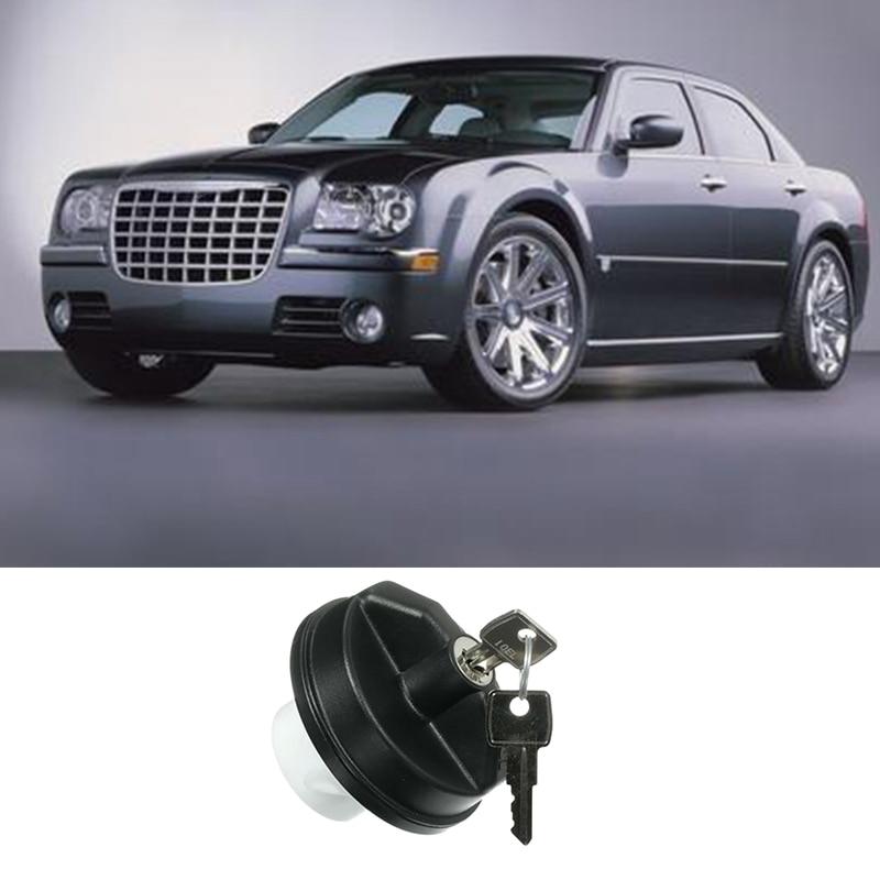 Best Locking Gas Tank Cap Jeep Wrangler Dodge Ram 1500 2500 2013 Chrysler 200 US