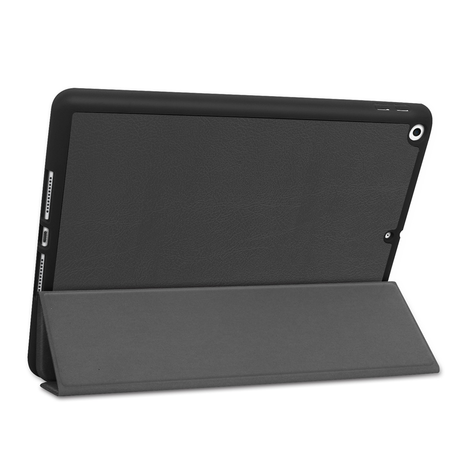 Apple A2200/A2198/A2232 Magnetic Cover 7th with Pencil-Holder for Case iPad