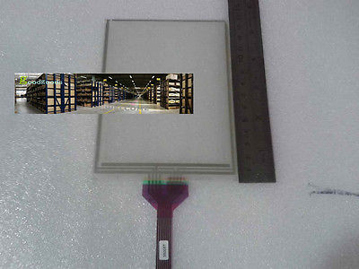 DHL/EMS 5pcs Tracking ID B&R Touch Screen Glass GUNZE 4PP120.0571-21,4PP420.0571 Touch 5.7