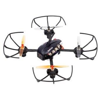 RadioLink F121 Eneopterinae 121mm mikro szczotkowane FPV wyścigi Drone BNF RTF w/ OSD kamera T8S RC 2KM zakres 10 minut czas lotu prezenty