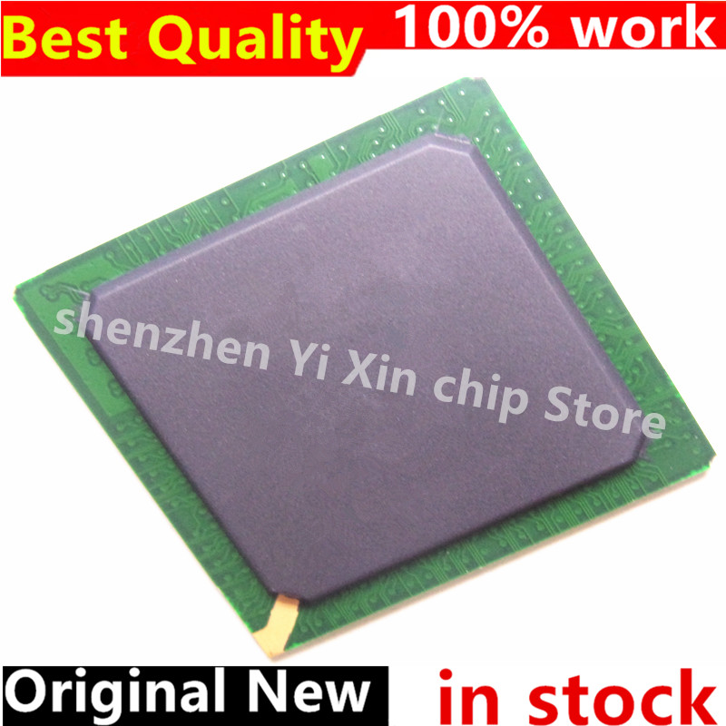 100% Новый чипсет NH82801GB SL8FX BGA
