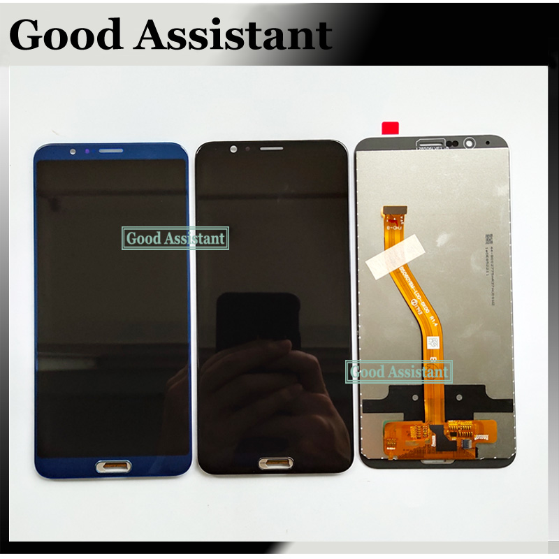 Image 2 - 100% Tested For Huawei Honor V10 BKL AL00 BKL AL20 / Honor View  10 Global BKL L09 LCD Display   Touch Screen Digitizer Assemblytouch  screen digitizerdisplay lcd touch screenlcd display touch screen -