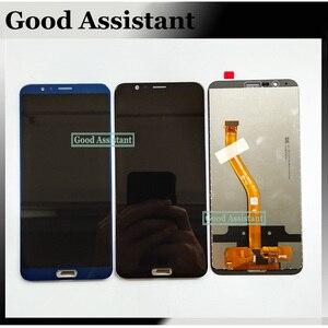 Image 2 - 100% getestet Für Huawei Ehre V10 BKL AL00 BKL AL20/Honor Ansicht 10 Globale BKL L09 LCD Display + Touch Screen Digitizer montage