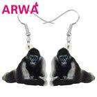 ARWA Acrylic Black O...