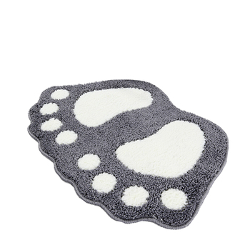 Multi Colors Floor Mat For Home Living Room Mat For Toilet Rug For Decor Cheap Bathroom Carpet Feet Printed Tapetes Bath Mats