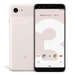 Google Pixel 3 G013A 4 ГБ/64 ГБ, розовый