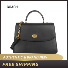 Authentic Original & Brand New Coach Parker Top Handle 69519