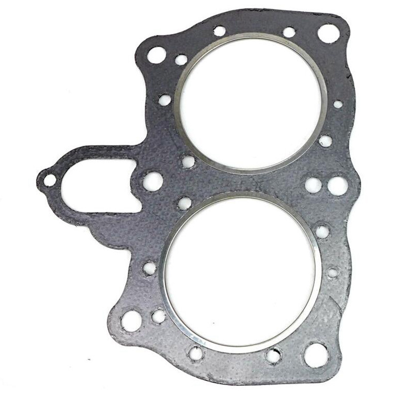 Motorcycle Head Gasket For HONDA GL 1100 1200 D Goldwing 80-88 12251-MG9-000