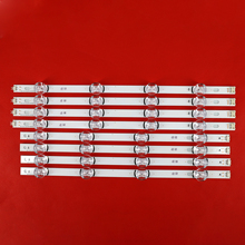 """8 أجزاء/وحدة (4 * A + 4 * B) LED الخلفية بار ل LG inنوت k DRT 3.0 42 """"_ A 42"""" _ B نوع REV01 6916L 1709B 1710B 1957E 1956E 1956A 1957A"""