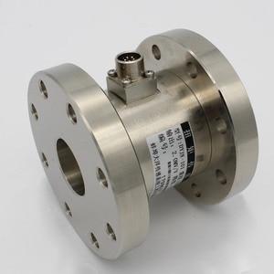Image 4 - 정적 torsion torque sensor flange 형 static torque sensor load 셀 torque 테스터 rotary torque 선생 0 5000N.M 로 선택의 폭 을