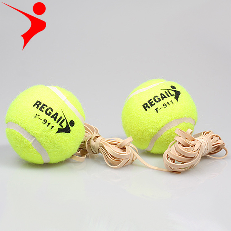 Ray Gal 911 Tennis Trainer Rope Tennis With A Line Of Tennis Pressure Tennis Primary Training Tennis