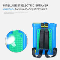 Smart Electric SPRAYER / backpack agriculture fruit fight drugs lithium battery autoclave Multi-function sprayer