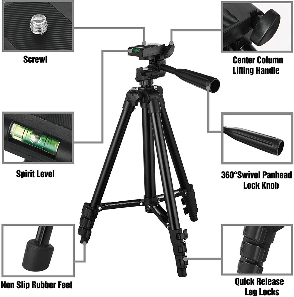 Smartphone-Tripod-Cellphone-Tripod-For-Phone-Tripod-For-Mobile-Tripie-For-Cell-Phone-Portable-Stand-Holder (2)