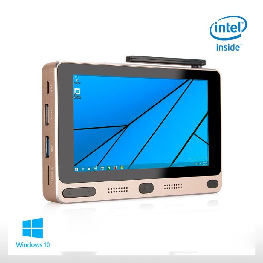 Windows 10 Mini Tablet PC Portable Mobile Computer Intel Cherry Trail Z8300 5