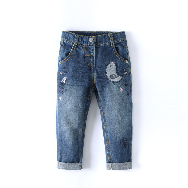 Toddler Trousers Jeans...