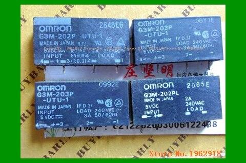 1pcs RTE24005 5VDC New Genuine 8Pins Relay DC5V