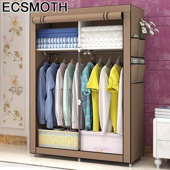 Moveis Penderie Ropero Dresser Home Armario Armazenamento Mueble De Dormitorio Bedroom Furniture Closet Guarda Roupa Wardrobe