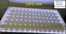 """1 conjunto com 12 lâmpadas led de retroiluminação, para samsung 58 """", tv «2014svs58 LM41 00091F LM41 00091G BN96 32771A/2/30 BN96 32772A"""