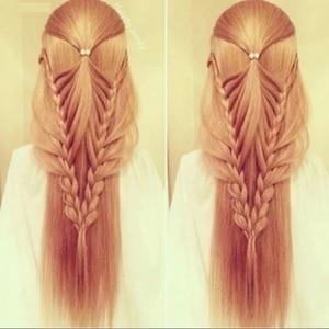 CAMMITEVER Blonde Hair Mannequ
