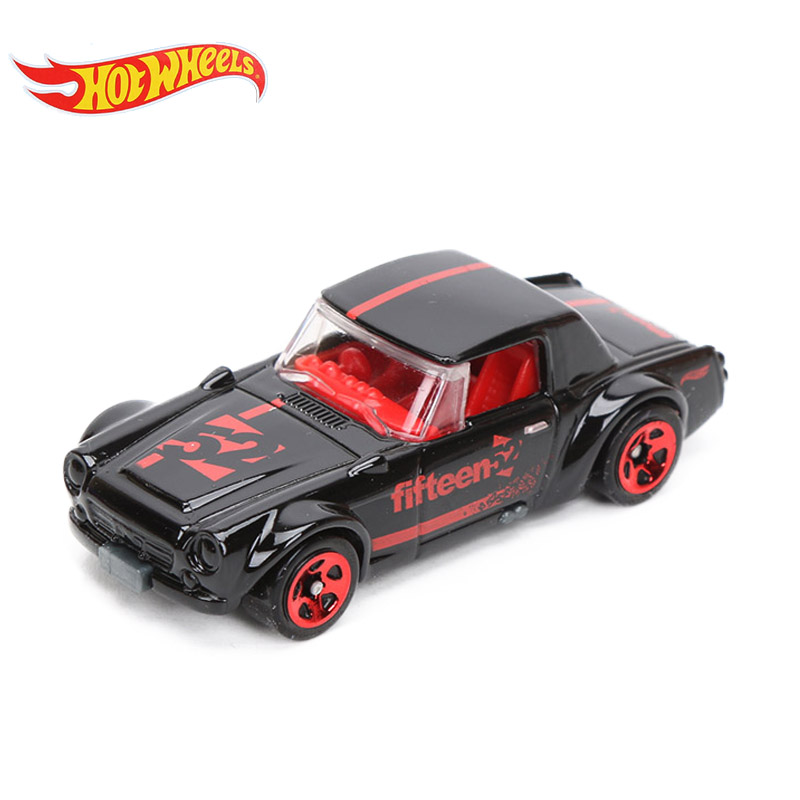 1:64 Hot Wheels Cars Fast And Furious Diecast Cars Alloy Model Sport Car Hotwheels Mini MCLAREN Car Collection Toys For Boys 8Q