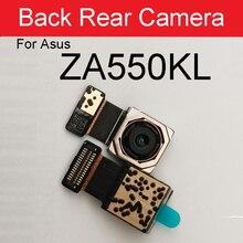 Main Rear Camera Module Flex Cable For Asus Zenfone Live L1 ZA550KL Back Big Camera Module Replacement Parts Test Good