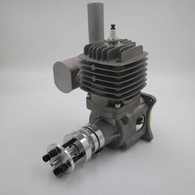 RCGF 61cc Benzine/Benzine Motor voor RC Vliegtuig