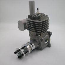 RCGF 61cc бензиновый/бензиновый двигатель для радиоуправляемого самолета