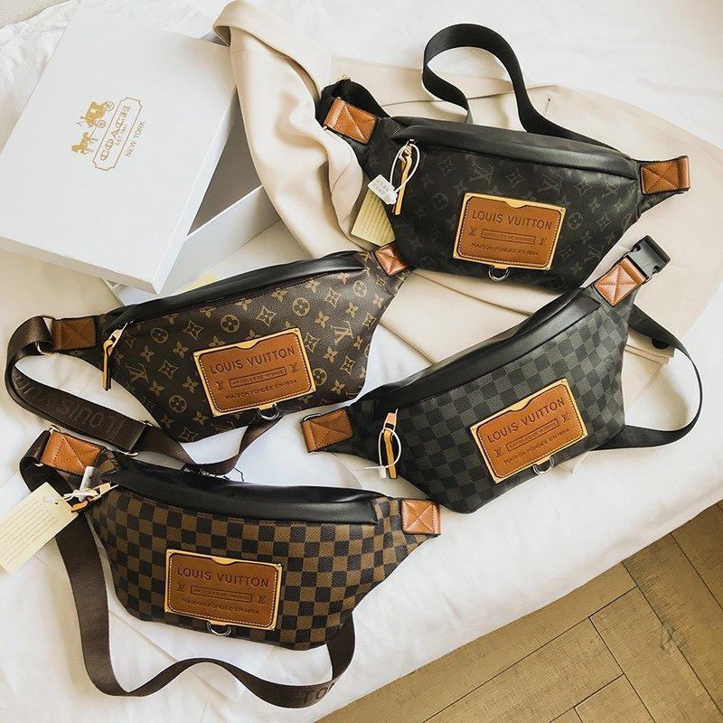 2020 Luxury Female Designer Shoulder Bag Leisure Tote For Lady Shoulder Bag 2020