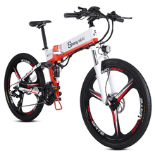 26 inch folding electric mountain bike bicycle off-road ebike Electric