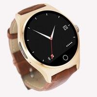 Neue R11 Smart Uhr Infrarot Fernbedienung Herz Rate Anrufe/SMS Sitzende Erinnerung Schlaf Monitor smartwatch für ios telefon