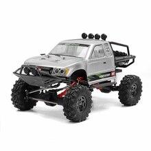 RCtown Remo Hobby 1093-ST 1/10 2,4G 4WD водонепроницаемый матовый Радиоуправляемый автомобиль внедорожник Рок Гусеничный Трейл Риги грузовик RTR игрушка