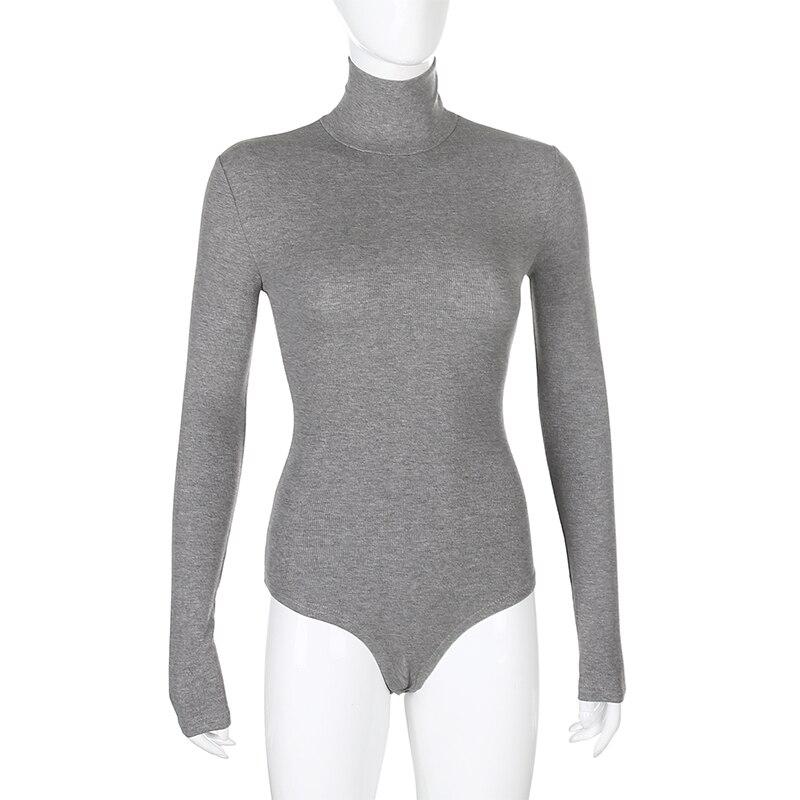 Gray Bodysuit (2)