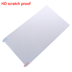 Ultra cienka krystalicznie czyste Film folia ochronna na ekran pokrywa laptopa 15 cal ekran laptopa protector na