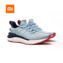 Xiaomi Mi Mijia Zapatillas deportivas para hombre, calzado deportivo para correr, suela media de goma, lavable a máquina, novedad de 2020