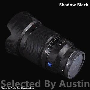 Image 1 - עדשת משמר מדבקות עור לעטוף כיסוי מגן עור Sony FE 50 f1.4 נגד שריטות