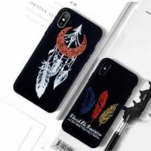 Fashion Pattern Soft TPU For iPhone XS Case For iPhone XS Max Cell Phone Case Cover