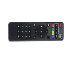 Image 4 - Hohe Qualität Unicerasl IR Fernbedienung Für H96Pro Plus/X96/x96mini/tx3 mini/T95M/T95Z/T95X/TX6/Controller Android Smart Tv Box